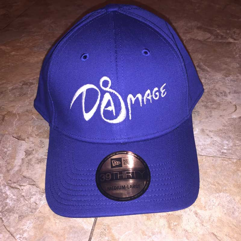 Do Damage Fitted Cap Clearance Do Damage